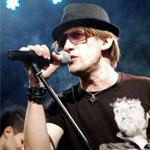 Serge Zarudny - vocals