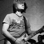 Dima Petrov - guitars