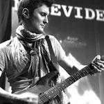 Mike Kolesnik - lead guitars