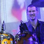 Dima Vincent Vinnikov - drums